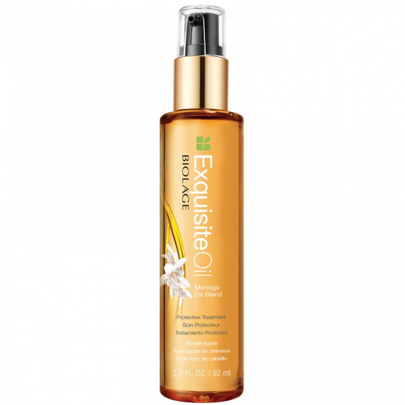 Matrix Biolage ExquisiteOil Replenishing Treatment i gruppen Hårpleie / Styling / Hårolje hos Bangerhead.no (B028312)
