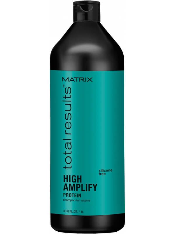 Matrix Total Results Amplify Shampoo ryhmässä Hiustenhoito / Shampoot & hoitoaineet / Shampoot at Bangerhead.fi (B028317r)