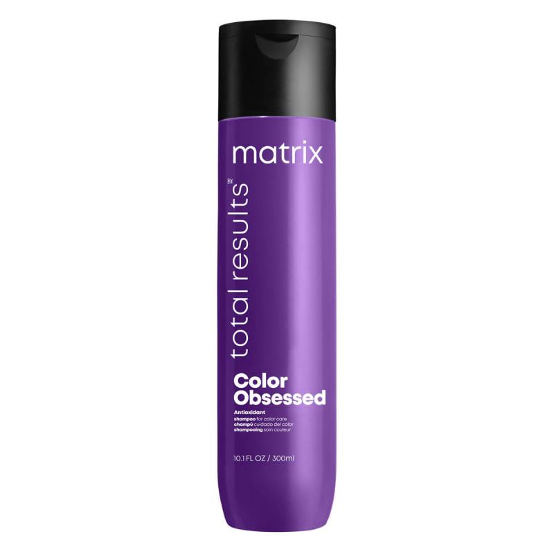 Matrix Total Results ColorCare Shampoo i gruppen Hårvård / Schampo & balsam / Schampo hos Bangerhead (B028324r)