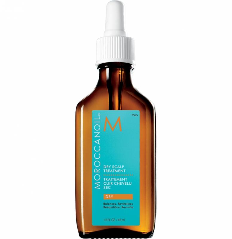 Moroccanoil Dry Scalp Treatment (45ml) i gruppen Hårvård / Hårinpackning & treatments / För hårbotten hos Bangerhead (B028464)