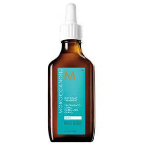 MoroccanOil Oil-No-More Scalp Treatment (45ml) i gruppen Hårvård / Inpackning & treatments / För hårbotten hos Bangerhead (B028480)