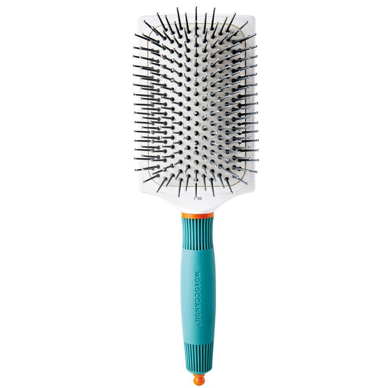 Moroccanoil Paddle Brush i gruppen Hårvård / Hårborstar & tillbehör / Borste hos Bangerhead (B028481)