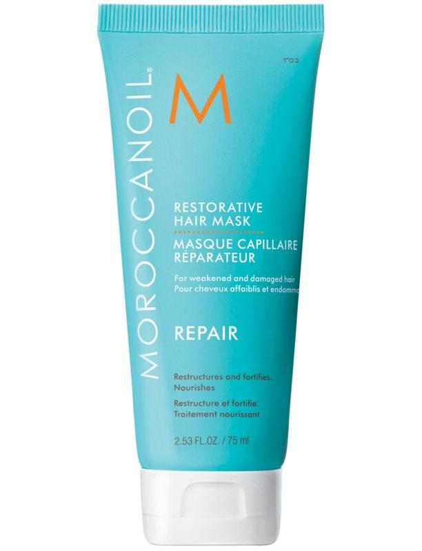 Moroccanoil Restorative Hair Mask (75 ml) i gruppen Hårvård / Hårinpackning & treatments / Hårinpackning hos Bangerhead (B028483)