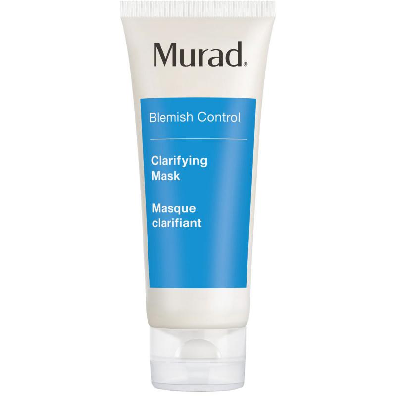Murad Clarifying Mask i gruppen Hudvård / Masker & treatments / Ansiktsmask hos Bangerhead (B028498)