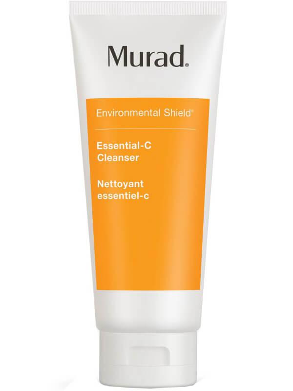 Murad Essential-C Cleanser  ryhmässä Ihonhoito / Kasvojen puhdistus / Puhdistusgeelit at Bangerhead.fi (B028501)