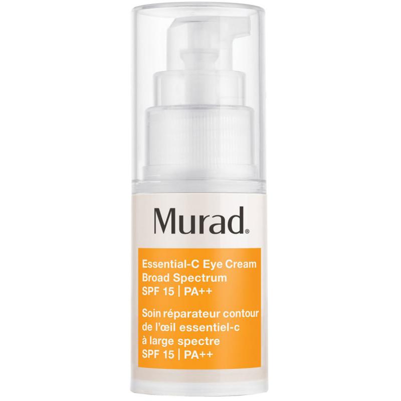 Murad Essential-C Eye Cream SPF 15  i gruppen Hudpleie / Fuktighetskrem / Øyekrem hos Bangerhead.no (B028503)
