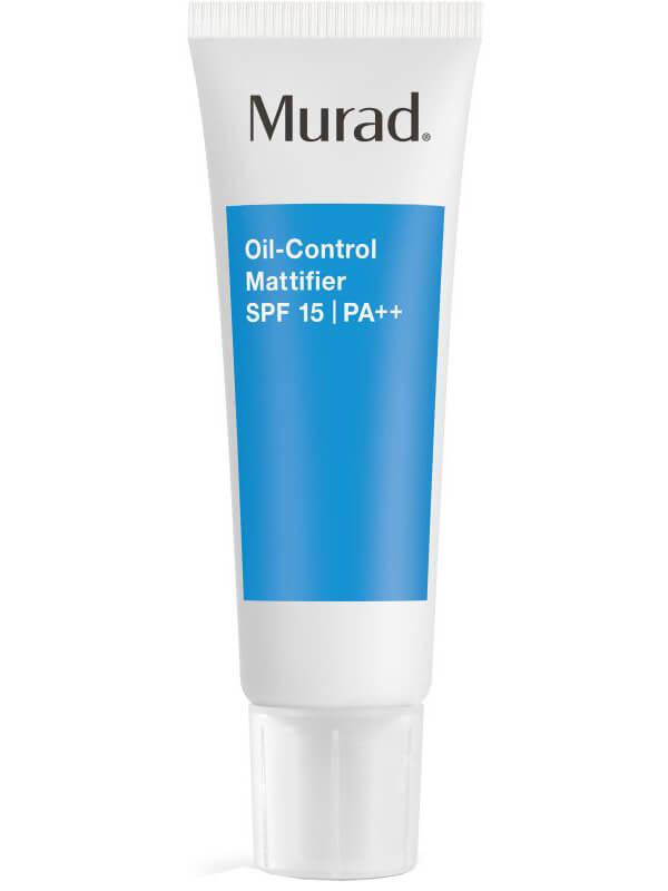 Murad Oil-Control Mattifier SPF 15 i gruppen Hudpleie / Fuktighetskrem / Dagkrem hos Bangerhead.no (B028508)