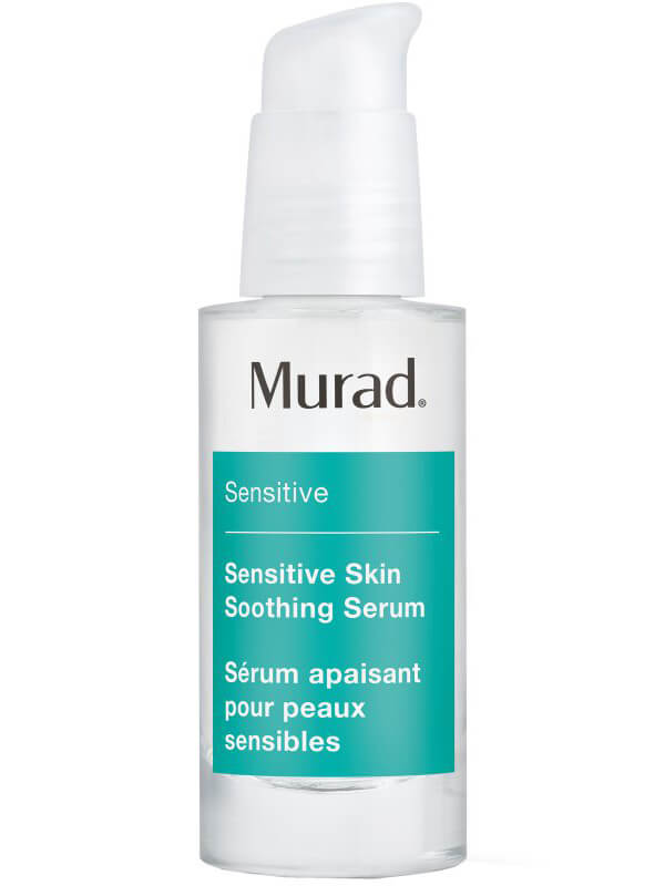 Murad Sensitive Skin Soothing Serum  i gruppen Hudpleie / Masker & treatments / Ansiktsserum hos Bangerhead.no (B028510)