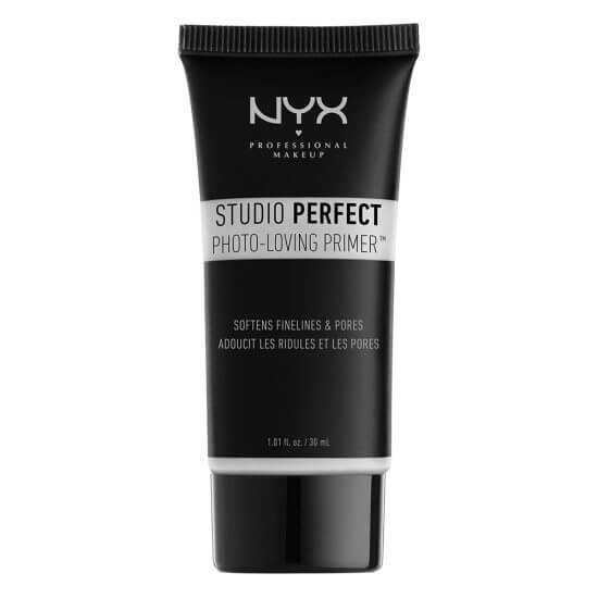 NYX Professional Makeup Studio Perfect Primer i gruppen Makeup / Bas / Primer hos Bangerhead (B028589r)
