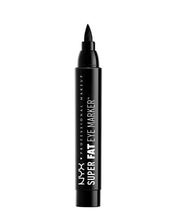 NYX Professional Makeup Super Fat Eye Marker  i gruppen Makeup / Ögon / Eyeliner hos Bangerhead (B028592)