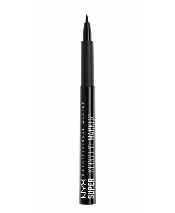 NYX Professional Makeup Super Skinny Eye Marker  ryhmässä Meikit / Silmät / Rajauskynät & kajaalit at Bangerhead.fi (B028593)