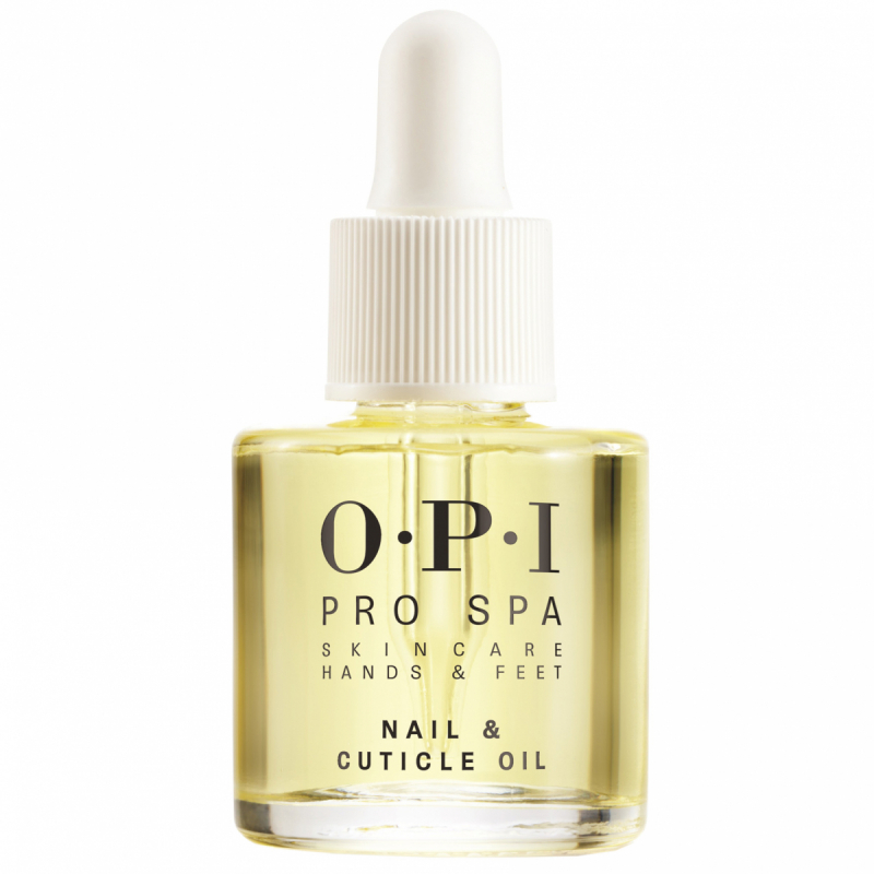 OPI Nail & Cuticle Oil (8.6ml) ryhmässä Kynnet / Kynsien hoito / Kynsinauhaöljyt at Bangerhead.fi (B028605)