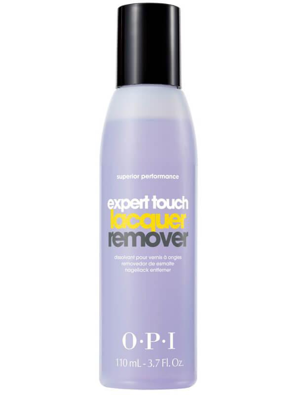 OPI Expert Touch Remover i gruppen Naglar / Remover / Nagellacksremover hos Bangerhead (B028612r)