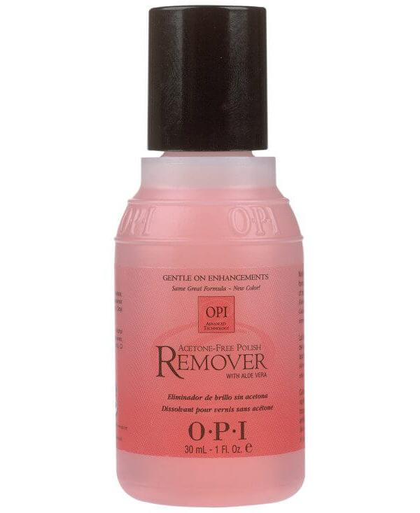 OPI Non Acetone Polish Remover i gruppen Negler / Remover / Neglelakkfjerner hos Bangerhead.no (B028618r)
