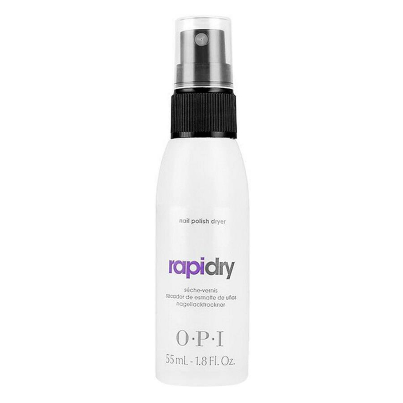 OPI RapiDry Spray ryhmässä Kynnet / Kynsilakat / Päällyslakat at Bangerhead.fi (B028623)