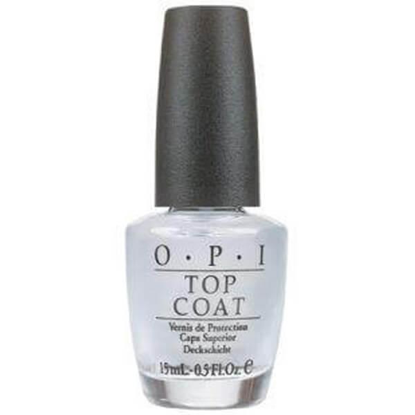 OPI Top Coat i gruppen Negler / Neglelakk / Overlakk hos Bangerhead.no (B028628)
