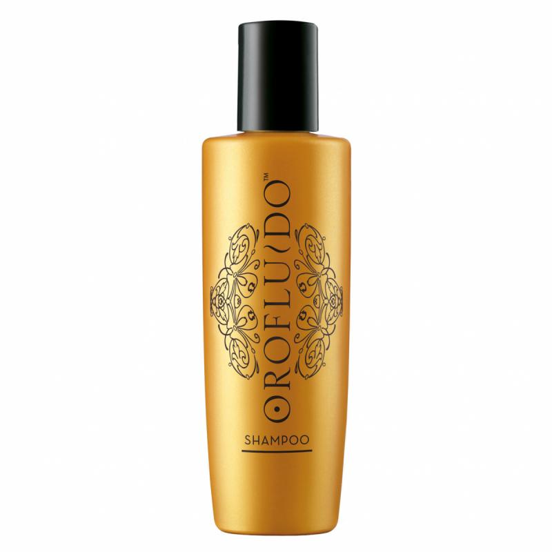 Orofludio Shampoo i gruppen Hårpleie / Shampoo & balsam / Shampoo hos Bangerhead.no (B028632)