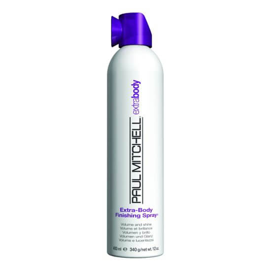 Paul Mitchell Extra Body Finish Spray (300ml) i gruppen Hårvård / Styling / Hårspray hos Bangerhead (B028645)
