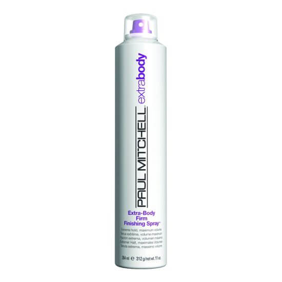 Paul Mitchell Extra Body Firm Spray  i gruppen Hårvård / Styling / Hårspray hos Bangerhead (B028646)