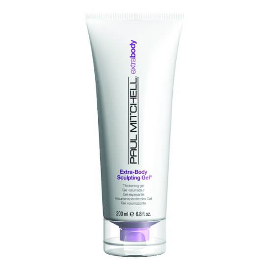 Paul Mitchell Extra Body Sculpting Gel i gruppen Hårpleie / Styling / Volumprodukter hos Bangerhead.no (B028648)