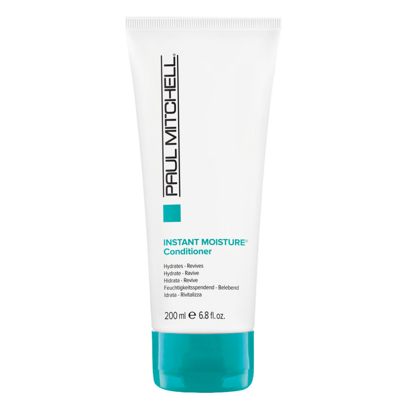 Paul Mitchell Instant Moisture Daily Treatment i gruppen Hårpleie / Shampoo & balsam / Balsam hos Bangerhead.no (B028658)