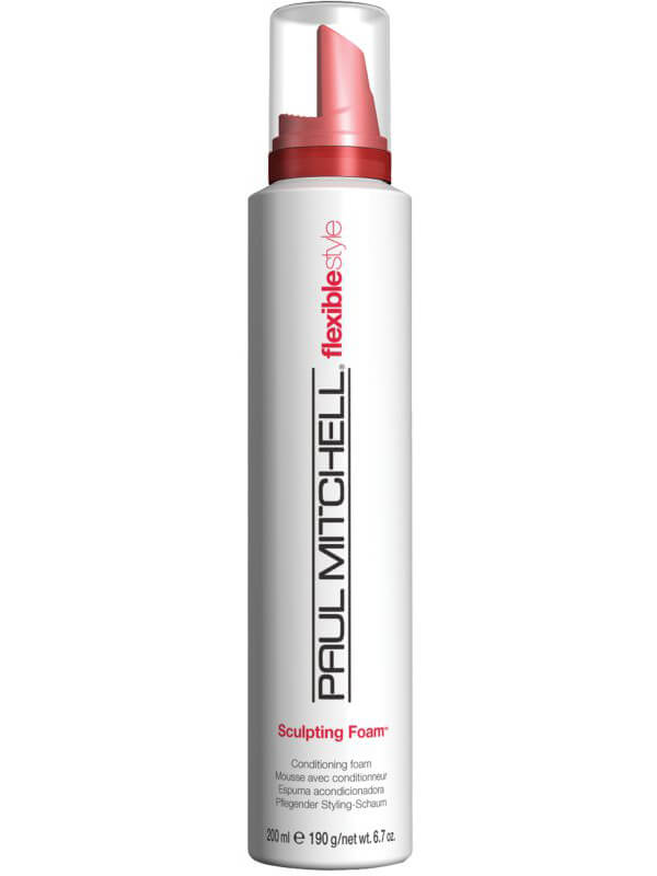 Paul Mitchell Sculpting Foam  i gruppen Hårpleie / Styling / Mousse hos Bangerhead.no (B028663)