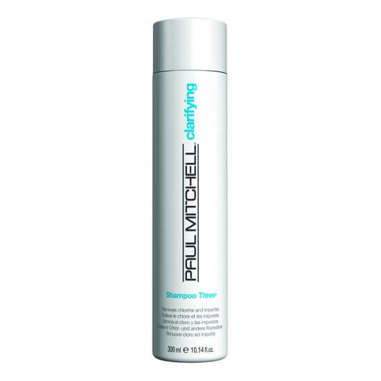 Paul Mitchell Shampoo Three (300ml) ryhmässä Hiustenhoito / Shampoot / Shampoot at Bangerhead.fi (B028665)