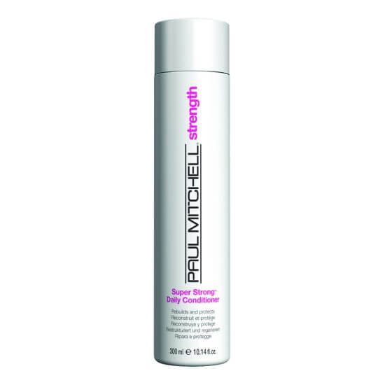 Paul Mitchell Super Strong Conditioner i gruppen Hårpleie / Shampoo & balsam / Balsam hos Bangerhead.no (B028673)