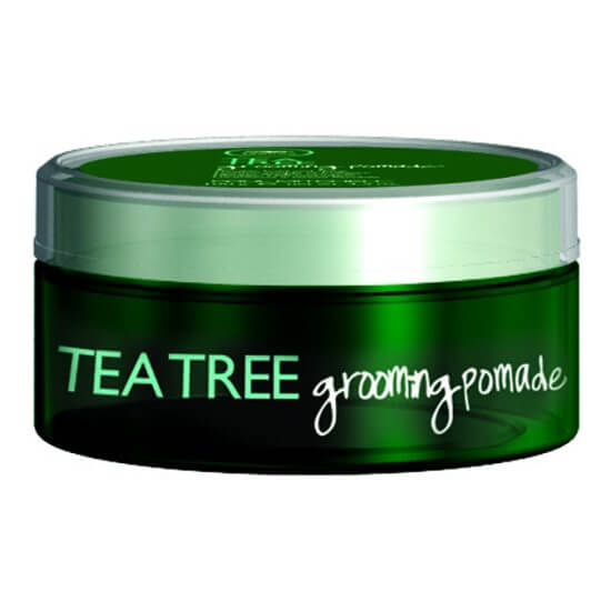 Paul Mitchell Tea Tree Grooming Pomade i gruppen Mann / Hårpleie for menn / Styling hos Bangerhead.no (B028679)