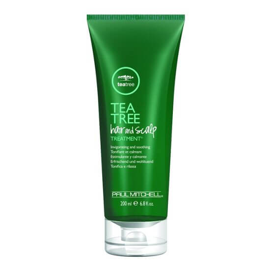 Paul Mitchell Tea Tree Hair & Scalp Treatment i gruppen Hårpleie / Hårkur & treatments / Hårkur hos Bangerhead.no (B028680)