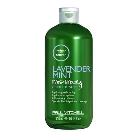 Paul Mitchell Tea Tree Lavender Conditioner (300ml) ryhmässä Hiustenhoito / Hoitoaineet at Bangerhead.fi (B028681)