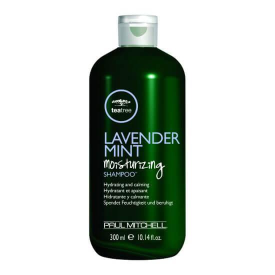 Paul Mitchell Tea Tree Lavender Shampoo ryhmässä Hiustenhoito / Shampoot & hoitoaineet / Shampoot at Bangerhead.fi (B028682)