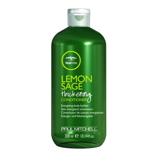 Paul Mitchell Tea Tree Lemon Conditioner (300ml) ryhmässä Hiustenhoito / Hoitoaineet at Bangerhead.fi (B028683)