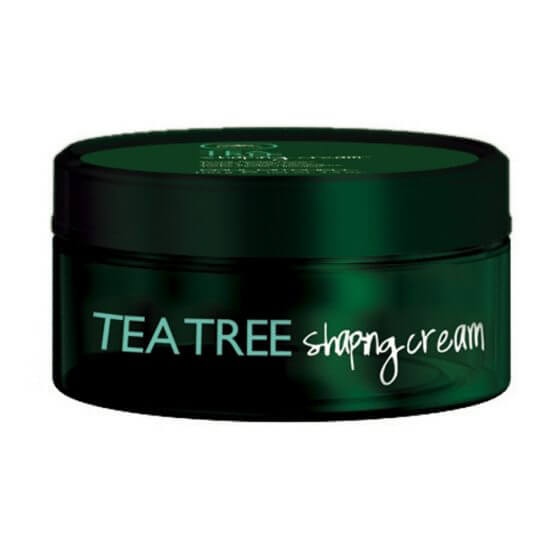 Paul Mitchell Tea Tree Shaping Cream  i gruppen Mann / Hårpleie for menn / Styling hos Bangerhead.no (B028685)