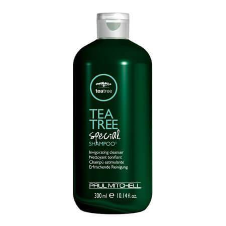 Paul Mitchell Tea Tree Special Shampoo  ryhmässä Hiustenhoito / Hiusnaamiot ja hoitotuotteet / Hiuspohjan hoitotuotteet at Bangerhead.fi (B028688)