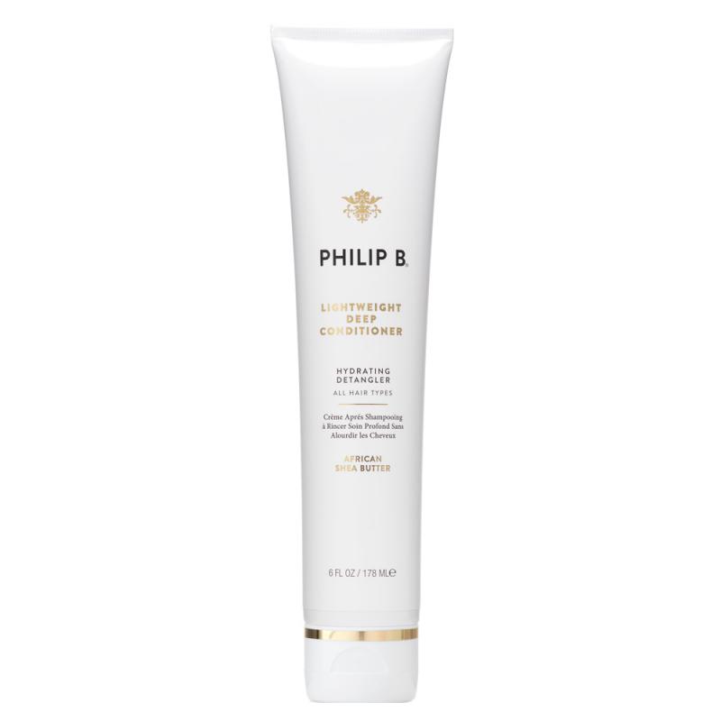 Philip B Light-Weight Deep Conditioning Creme Rinse i gruppen Hårpleie / Shampoo & balsam / Balsam hos Bangerhead.no (B028698)