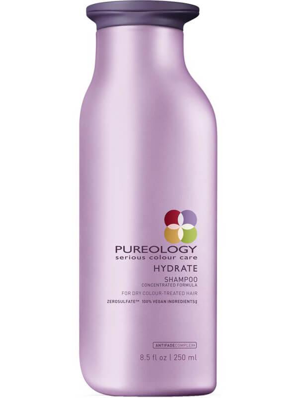 Pureology Hydrate Shampoo (250ml) ryhmässä Hiustenhoito / Shampoot / Shampoot at Bangerhead.fi (B028711)