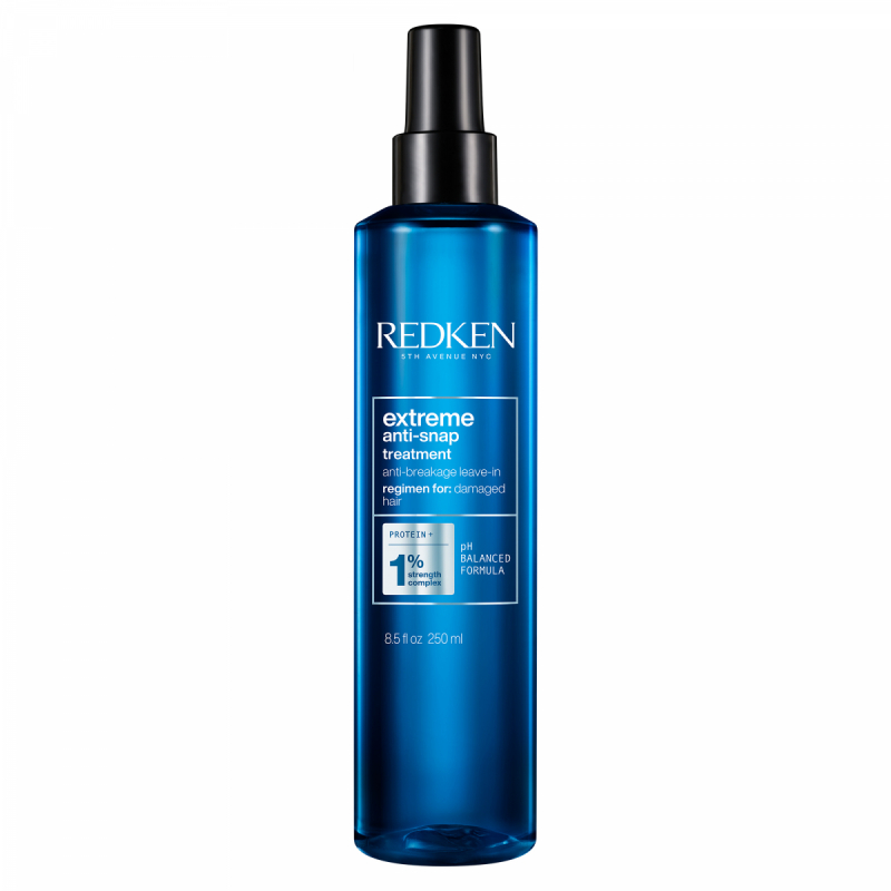 Redken Extreme Anti-Snap Treatment (250ml) i gruppen Hårvård / Hårinpackning & treatments / Treatments hos Bangerhead (B028764)