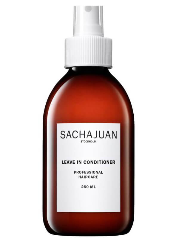 Sachajuan Conditioner Leave In (250ml) ryhmässä Hiustenhoito / Hoitoaineet / Leave-in-hoitoaineet at Bangerhead.fi (B028809)
