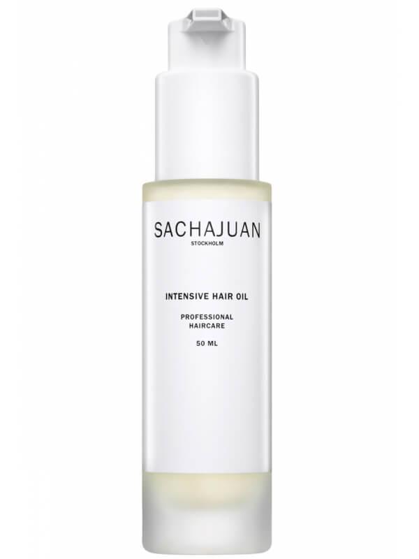 Sachajuan Hair Oil (50ml) ryhmässä Hiustenhoito / Muotoilutuotteet / Hiusöljyt at Bangerhead.fi (B028813)