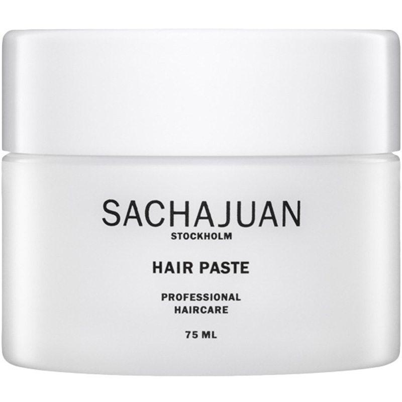 Sachajuan Hair Paste ryhmässä Hiustenhoito / Muotoilutuotteet / Hiusvahat & muotoiluvoiteet at Bangerhead.fi (B028814)