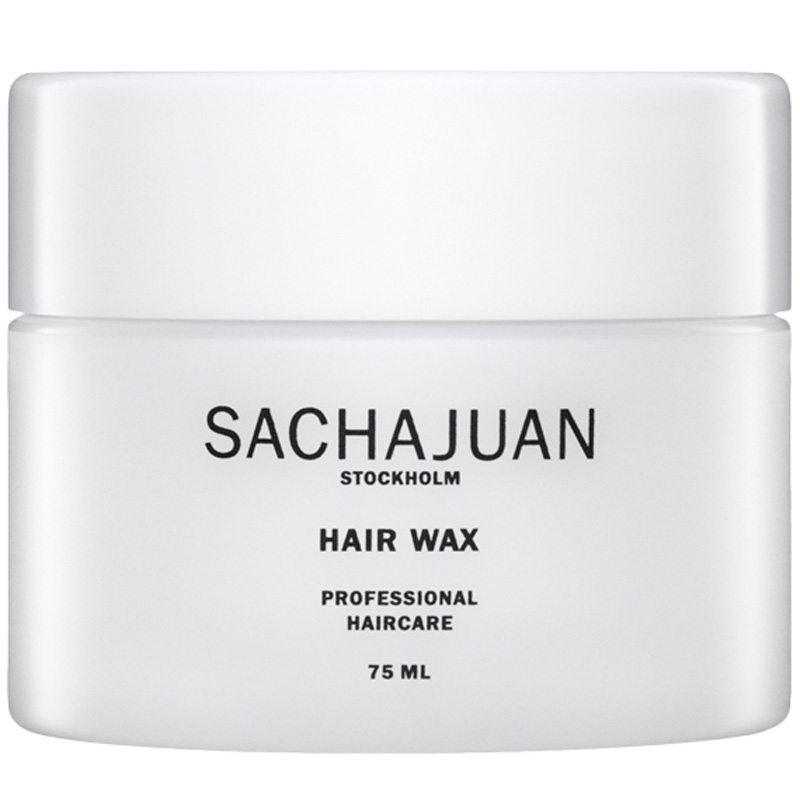 Sachajuan Hair Wax Soft i gruppen Hårvård / Styling / Hårvax & stylingpaste  hos Bangerhead (B028816)