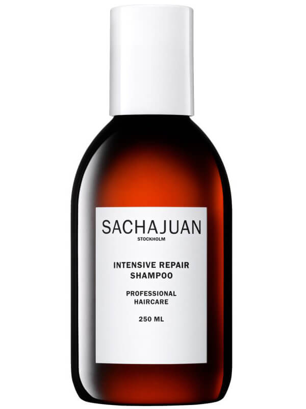 Sachajuan Intensive Repair Shampoo ryhmässä Hiustenhoito / Shampoot & hoitoaineet / Shampoot at Bangerhead.fi (B028819)