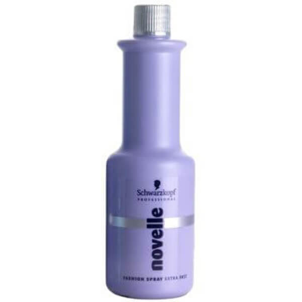 Schwarzkopf Professional Novelle Fashionspray Refill (200ml) i gruppen Hårpleie / Styling / Hårspray hos Bangerhead.no (B028846)
