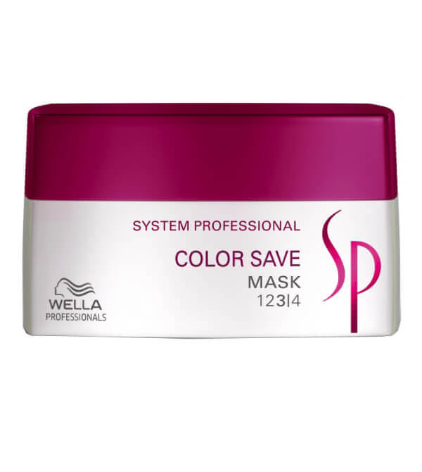 SP Color Save Mask i gruppen Hårvård / Inpackning & treatments / Inpackning hos Bangerhead (B028923)