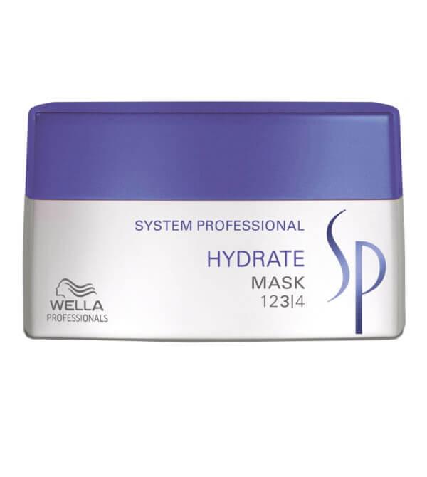 SP Hydrate Mask i gruppen Hårpleie / Hårkur & treatments / Hårkur hos Bangerhead.no (B028928)