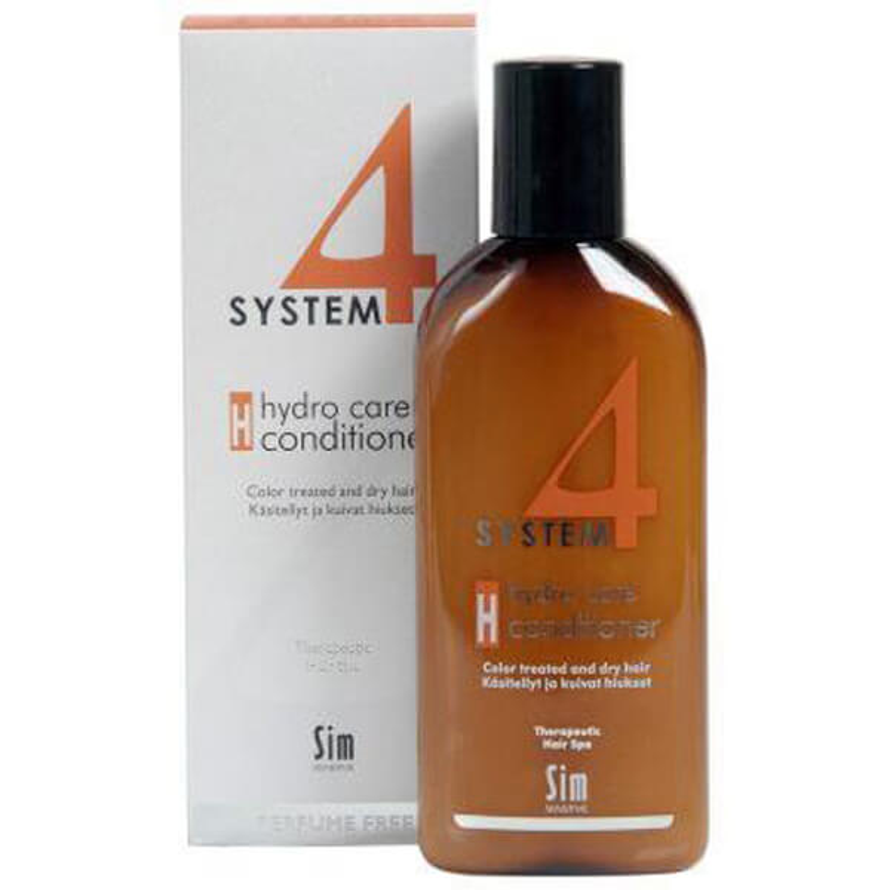 System 4 H Hydro Care Conditioner i gruppen Hårpleie / Shampoo & balsam / Balsam hos Bangerhead.no (B028961r)