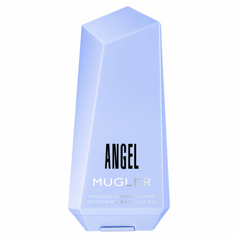 Thierry Mugler Angel Perfuming Body Lotion 200 ml  ryhmässä Vartalonhoito & spa / Vartalon kosteutus / Vartalovoiteet at Bangerhead.fi (B028983)