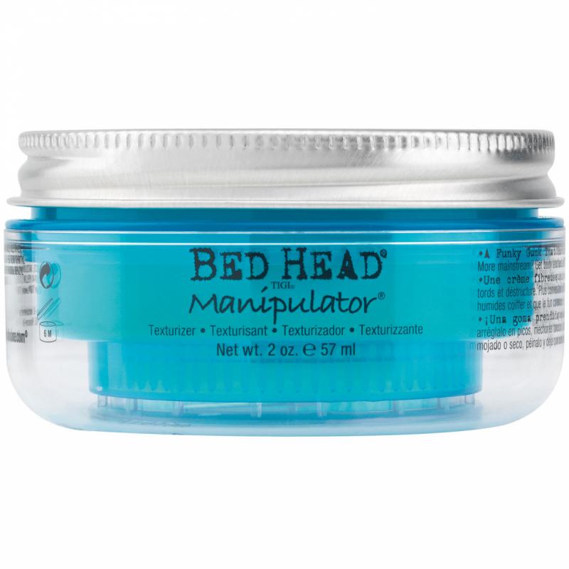TIGI Bed Head Manipulator (57ml) i gruppen Hårvård / Styling / Hårvax & stylingpaste  hos Bangerhead (B028997)