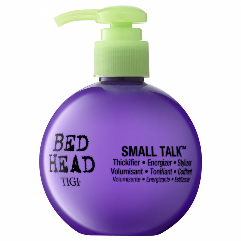 TIGI Bed Head Small Talk i gruppen Hårpleie / Shampoo & balsam / Leave-in-balsam hos Bangerhead.no (B028999)